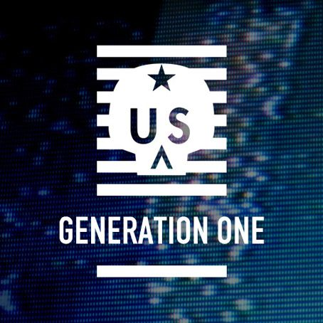 USA Generation One - Mixed By Ben Fawce